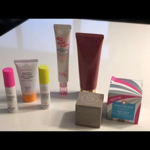 Name Brand Skin Care Products